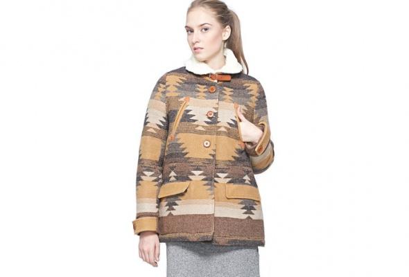25модных женских курток наосень - Фото №15