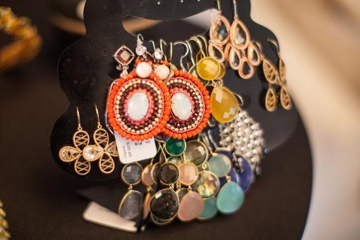 ВМоскве прошел первый KIA Fashion Day