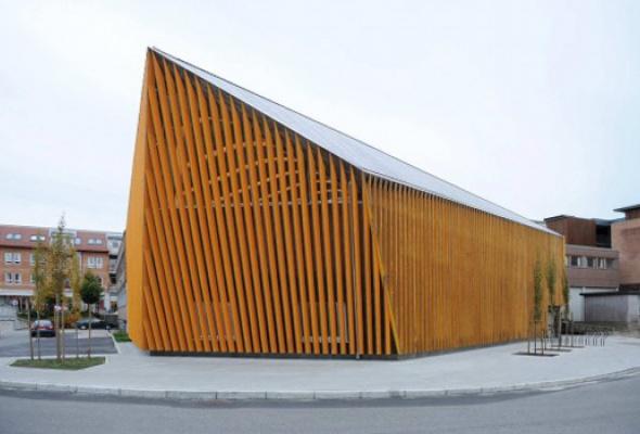 Nordic Wood. Санкт-Петербург - Фото №0