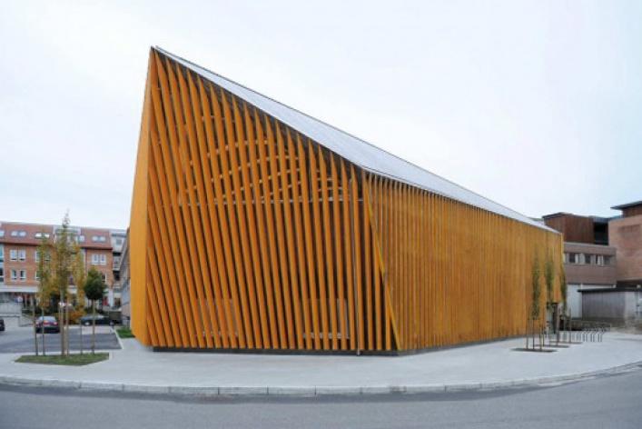 Nordic Wood. Санкт-Петербург