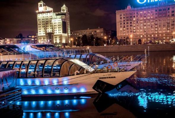 Яхта «Монтана» - Фото №0