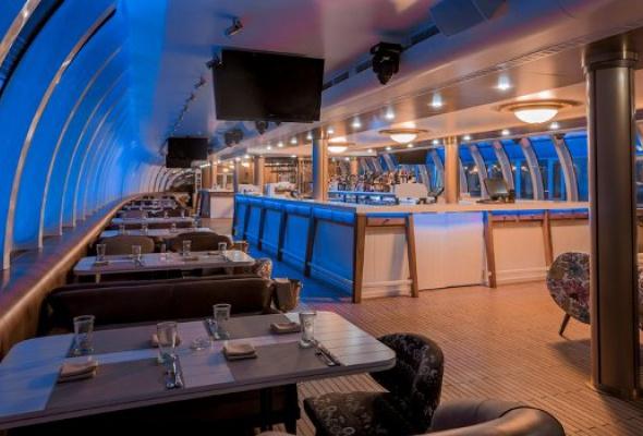 Яхта «Монтана» - Фото №1