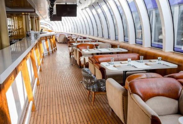 Яхта «Монтана» - Фото №5