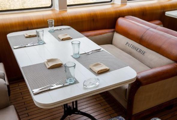 Яхта «Монтана» - Фото №8