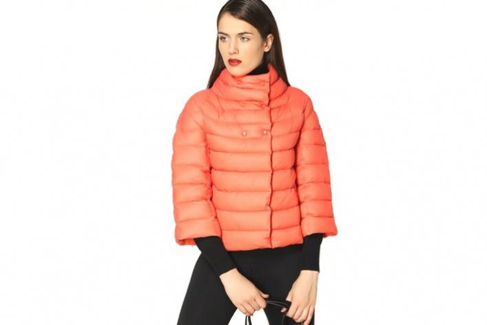 25модных женских курток наосень