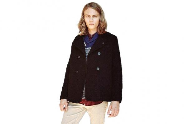 Осенние куртки для него - Фото №2
