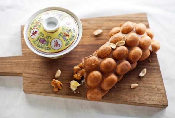 20осенних десертов - Фото №5
