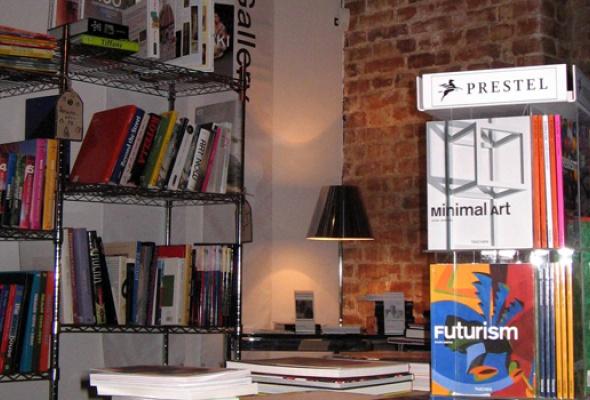 Книжный магазин Book Café  - Фото №0