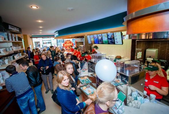 Krispy Kreme - Фото №5