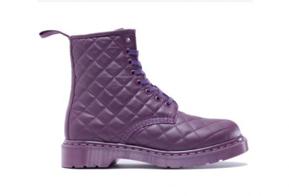 Ботинки вмужском стиле - Фото №2
