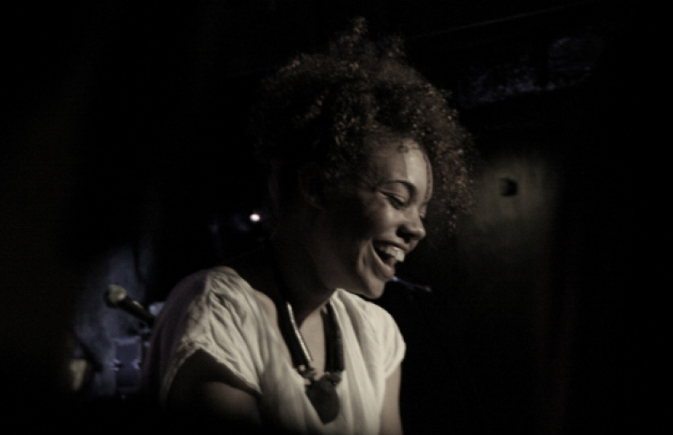 Lady In Jazz: Andreya Triana, Club Des Belugas, Gayana, The Melodies