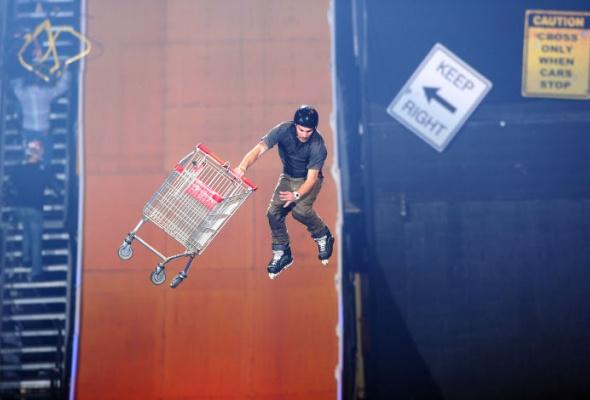 Nitro Circus Live - Фото №0