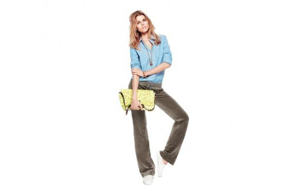 Juicy Couture разнообразили ассортимент - Фото №2