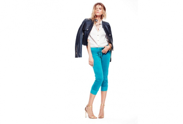 Juicy Couture разнообразили ассортимент - Фото №3