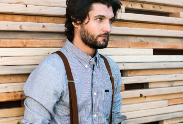 Lee дополнили джинсовую линию продуманными вещами для зимы - Фото №2