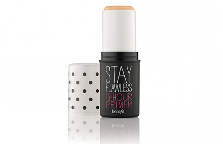 Stay Flawless — новый праймер от Benefit