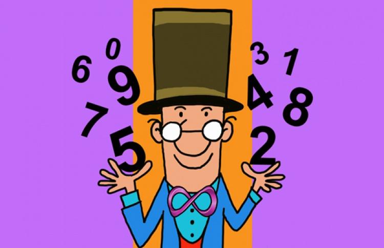 Математическое шоу
