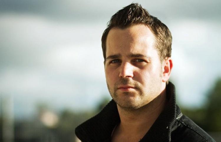 Alex Niggemann (Германия)