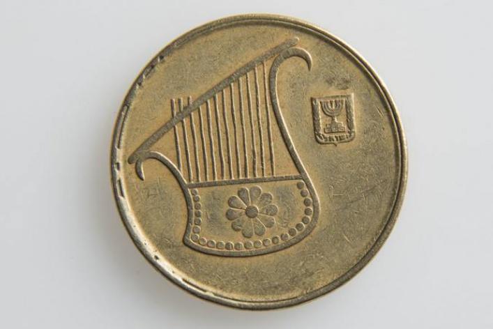 Музыка денег