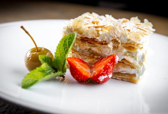 20осенних десертов - Фото №14
