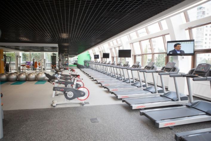 Новости фитнес-клубов