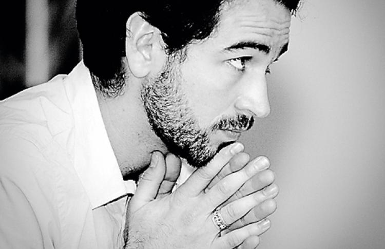 «Тебе кажется, что тыможешь начто-тоопереться, амир тебя все время опрокидывает»