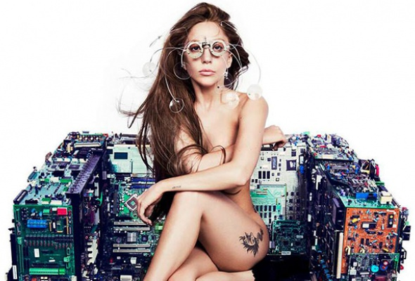 5женских поп-альбомов конца 2013 года - Фото №1