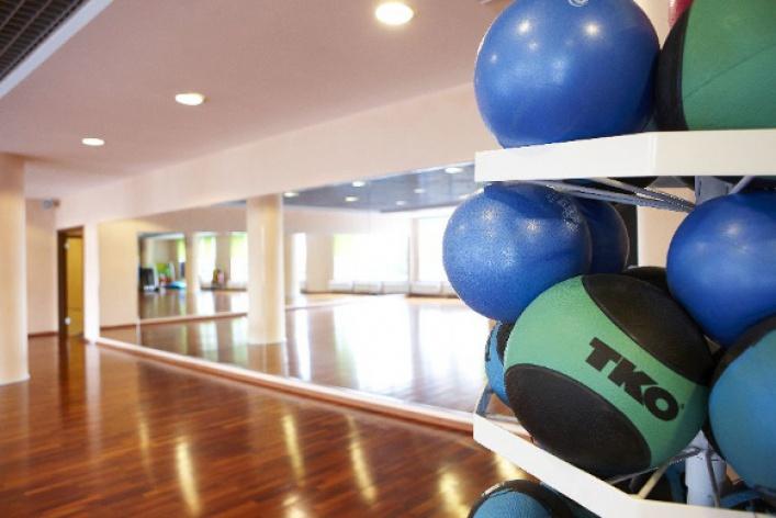 Лучшие фитнес-клубы Москвы