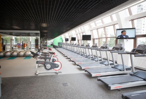 Лучшие фитнес-клубы Москвы - Фото №8