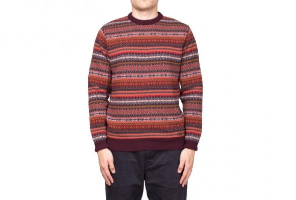 30мужских свитеров: выбор Time Out - Фото №1