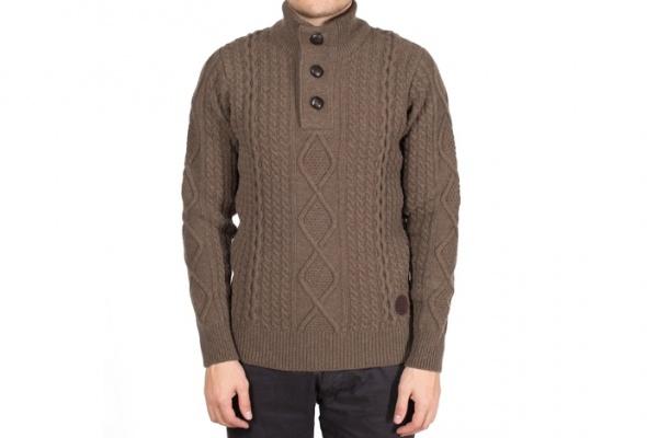 30мужских свитеров: выбор Time Out - Фото №3