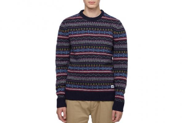 30мужских свитеров: выбор Time Out - Фото №7