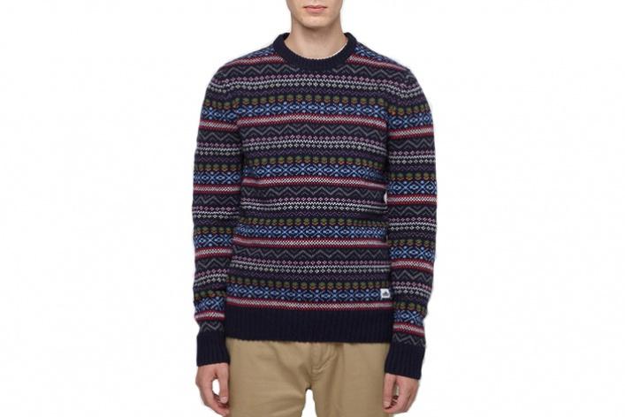 30мужских свитеров: выбор Time Out