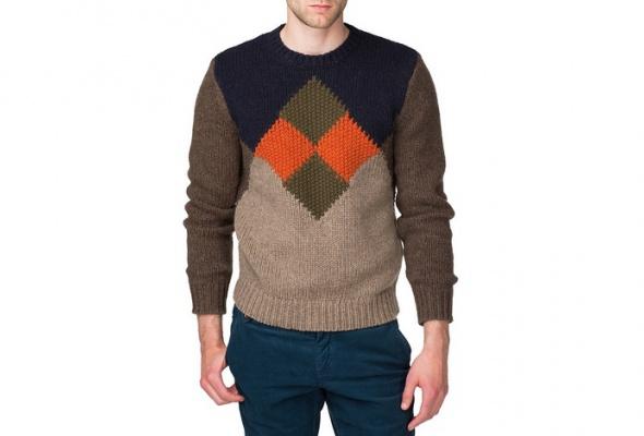 30мужских свитеров: выбор Time Out - Фото №9