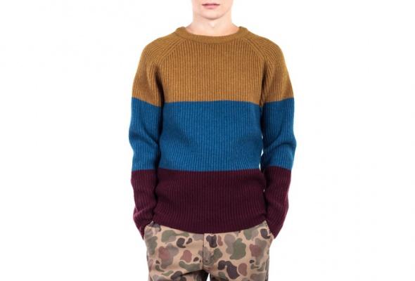 30мужских свитеров: выбор Time Out - Фото №2