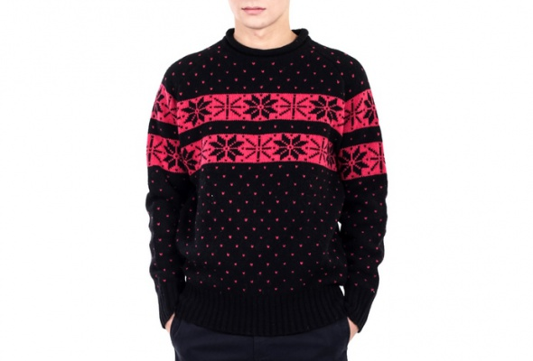 30мужских свитеров: выбор Time Out - Фото №13