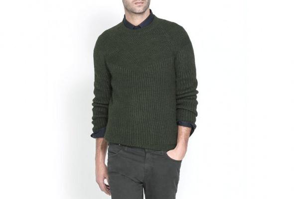 30мужских свитеров: выбор Time Out - Фото №10