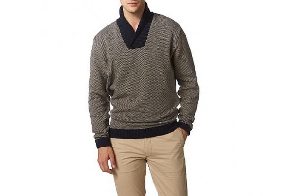 30мужских свитеров: выбор Time Out - Фото №12