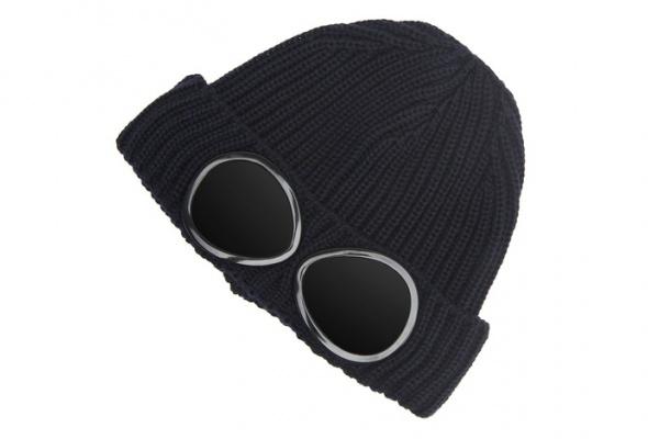 20мужских шапок - Фото №7