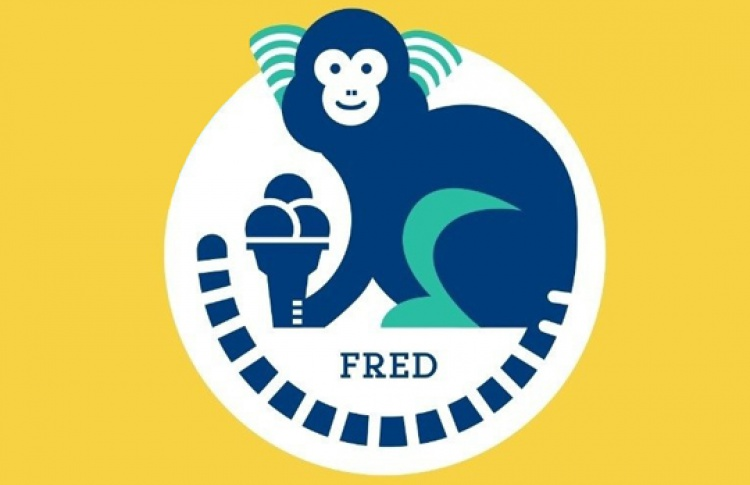 Funky School с Фредом