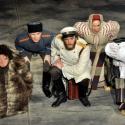 Театральные комедии: выбор Time Out
