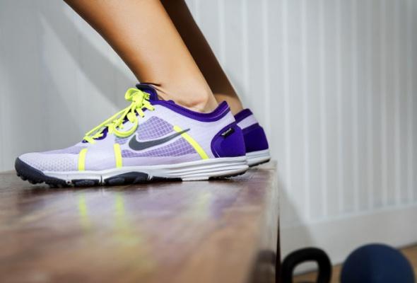 Новая одежда иаксессуары для фитнеса - Фото №0