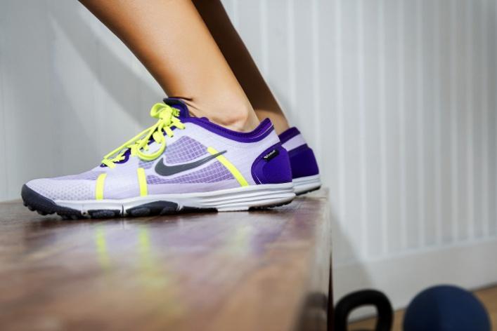 Новая одежда иаксессуары для фитнеса