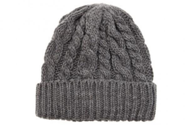 20мужских шапок - Фото №18