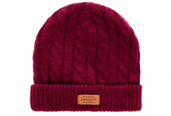 20мужских шапок - Фото №14