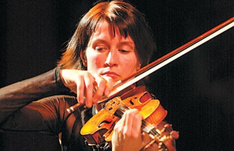 Виктория Муллова (скрипка)