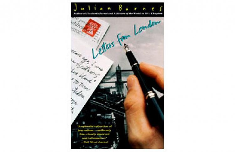 Письма из Лондона