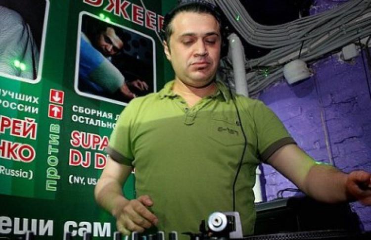 DJs Андрей Курченко, Valique, Zig Zag