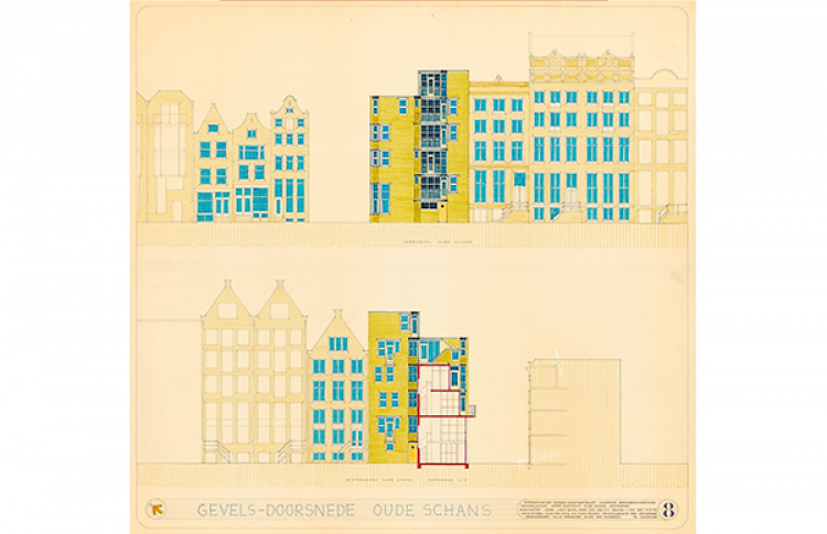 Архитектура по-голландски. 1945-2000