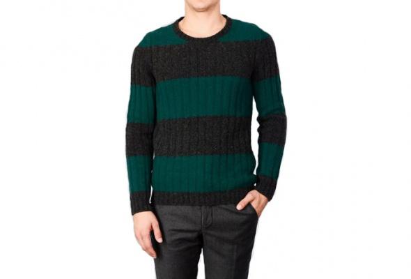30мужских свитеров: выбор Time Out - Фото №11
